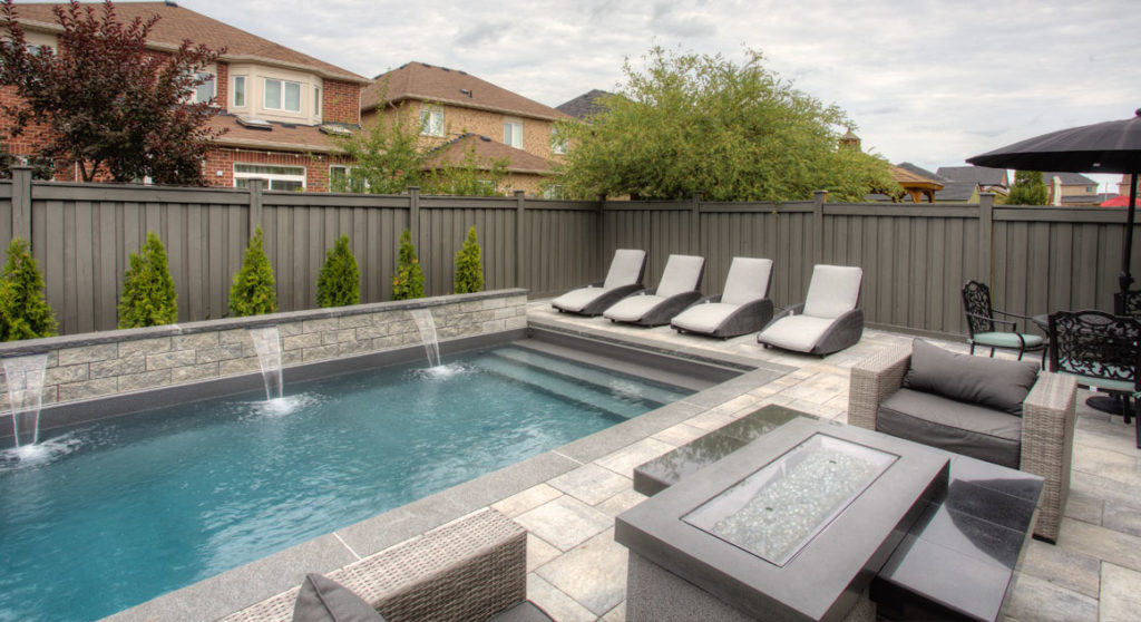Swimming Pool Designs, Swimming Pools Installation in Toronto | 20+ ...