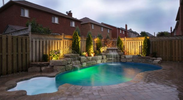 Pool Installation Toronto