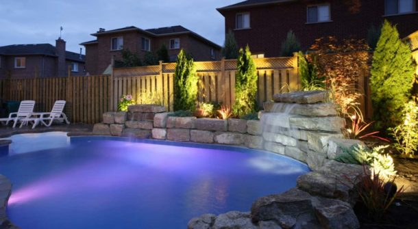 Pool Designs Toronto