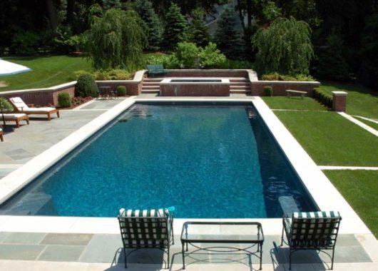 Pool Installation Toronto