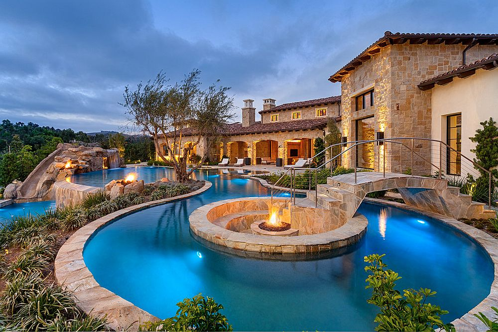 Pools-with-Fireplace