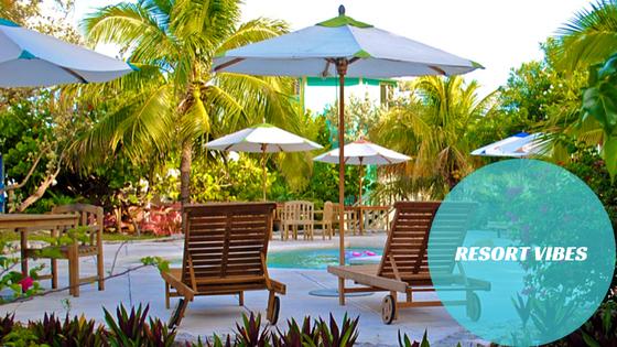 Resort Vibes