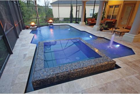 Spool – Swimming Pool plus Spa