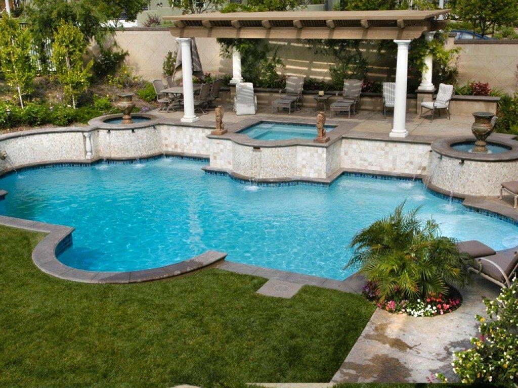 Tuscan Swimming Pools