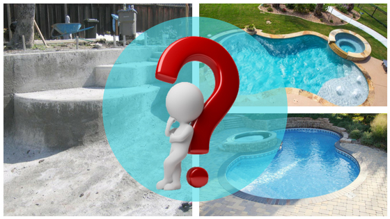 Fiberglass Vinyl Or Concrete Pool Which One Is The Better