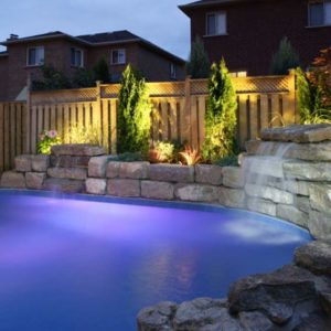 swimming pool building design