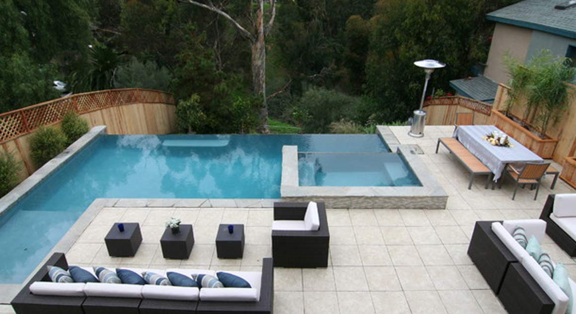 Swimming pool building pool design company in toronto for Pool design companies