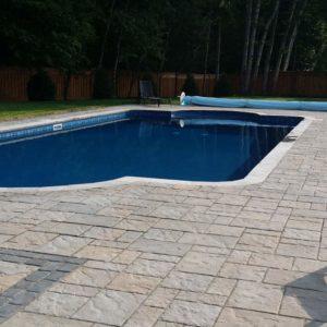 Custom Swimming Pool Builder