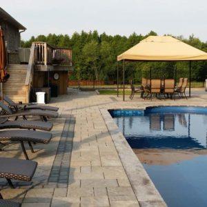 indoor swimming pool building design