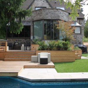 indoor pool building designs