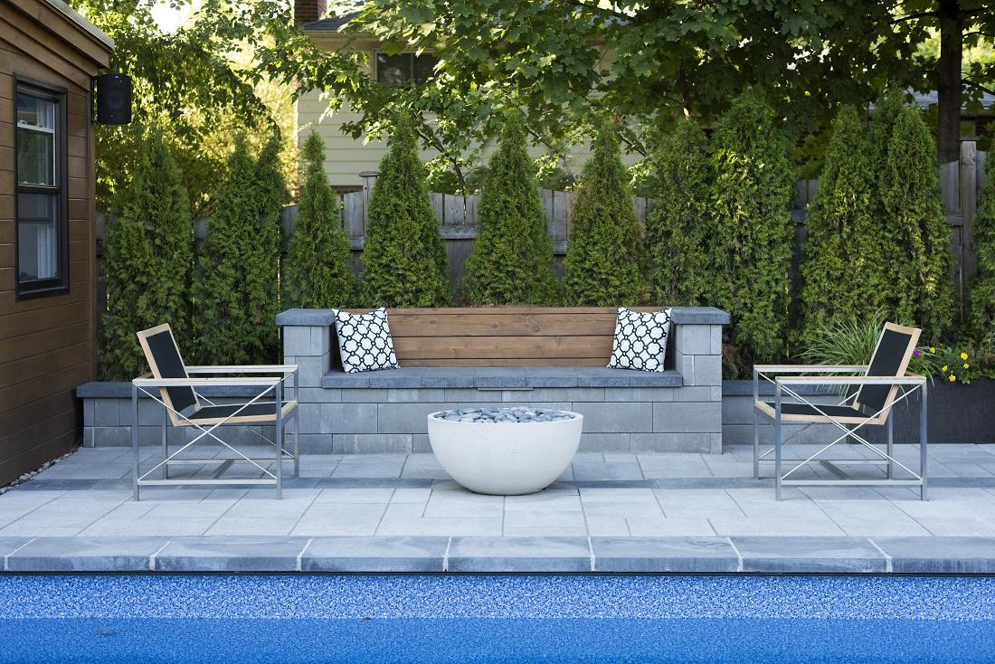Swimming Pool Building   Pool Design Company in Toronto