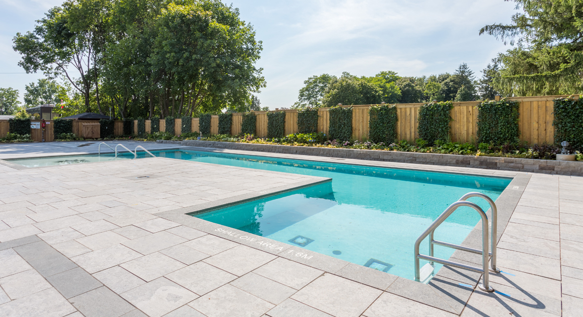 Swimming Pool Building | Pool Design Company in Toronto