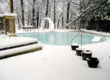 Winter Swimming Pool Maintenance