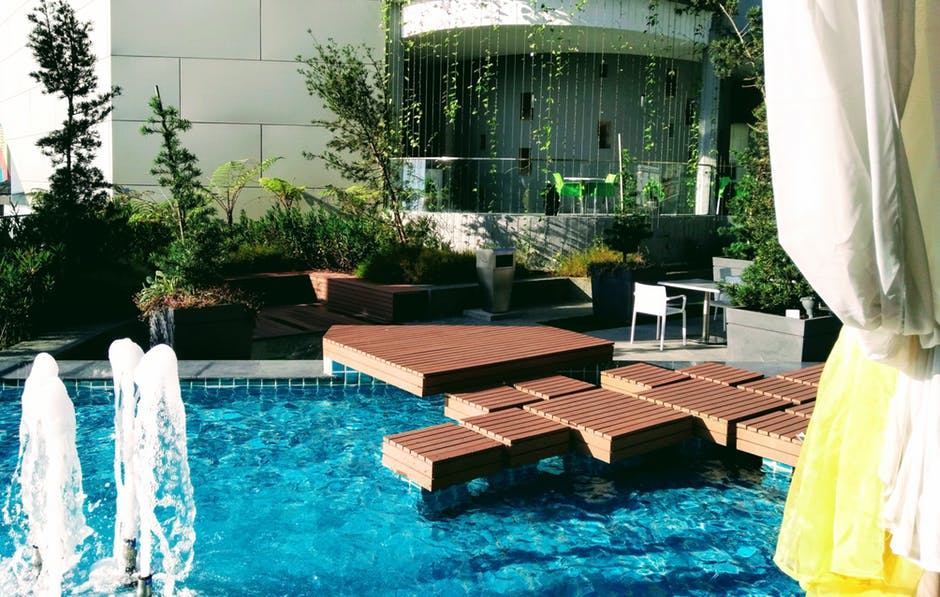 Top Pool Landscaping Ideas For Small Backyards Toronto Pool