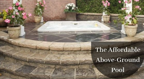 The Affordable Above-Ground Pool