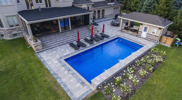 Toronto Swimming Pool