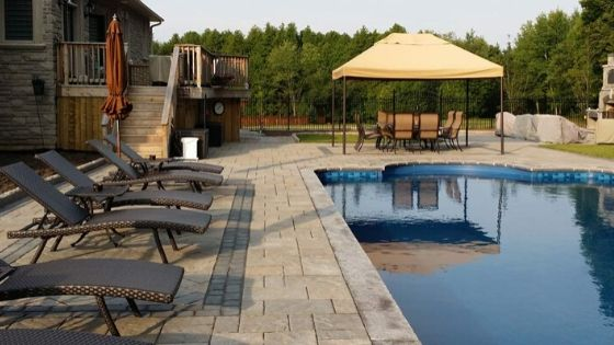 Top Pool Deck Ideas for Your Backyard Swimming Pool