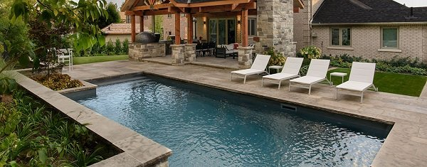 Swimming Pool Installation in Mississauga
