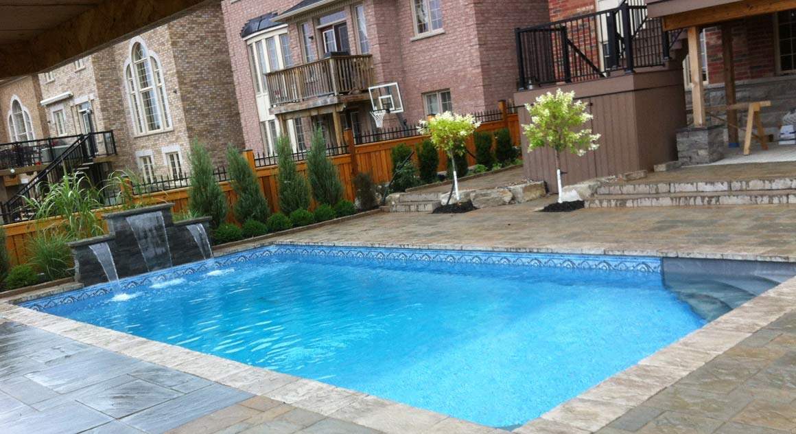 Top Low Maintenance Pool Designs & Landscaping Ideas