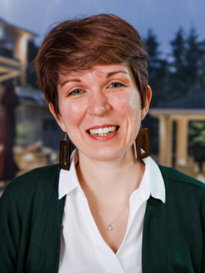 Josephine Lenkey