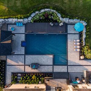 Toronto Swimming Pool Design and Build