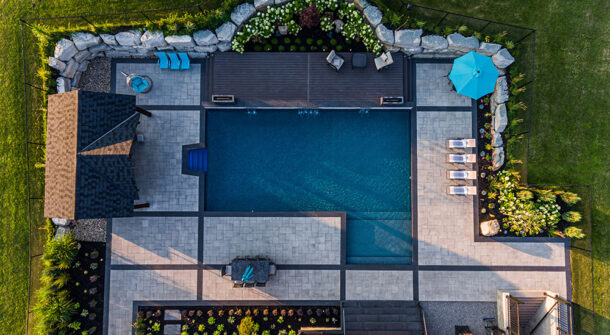 Toronto Swimming Pool Design and Build