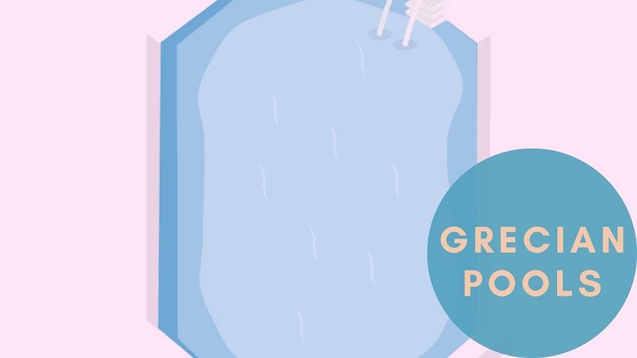 Grecian Pools