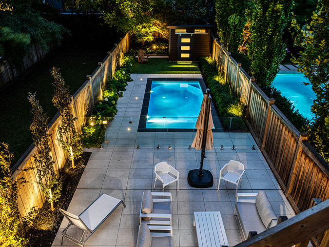 Top Ways a Swimming Pool Can Add Value to Your Home